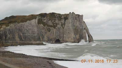 Photo for HOUSE ETRETAT center for 4/5 people.