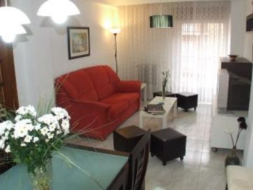 Apartamento Cervantes II, a holiday flat in the centre of Salamanca