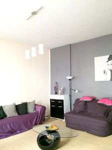 Photo for Beautiful apt in Strasbourg and Wifi