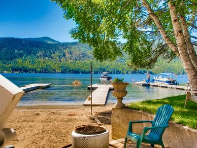 Photo for 3BR Condo Vacation Rental in Christina Lake, British Columbia