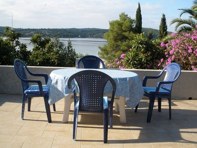 Photo for Holiday house Dav  - Necujam, Island Solta, Croatia