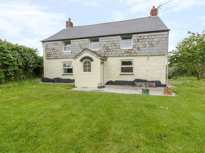 Photo for HENDRA, pet friendly, with open fire in Bodmin, Ref 1006863