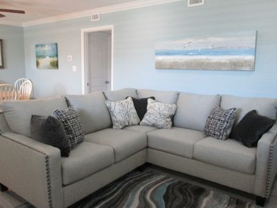 Photo for Enjoy your HHI vacation in our fully renovated unit