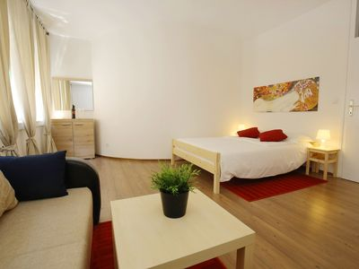 Photo for 1 Bedroom Central view apartment, Zadar