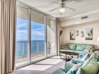 Photo for SPECTACULAR GULF VIEWS! GREAT LOCATION! AUGUST SPECIAL $229/NT! ~ BOOK NOW!