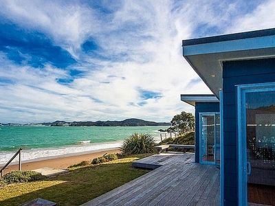 Photo for Shoreside - Tutukaka Holiday Home