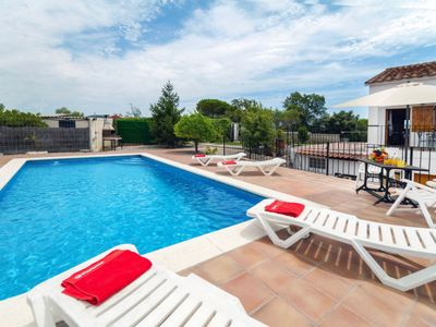 Photo for Vacation home Sol in Lloret de Mar - 6 persons, 3 bedrooms