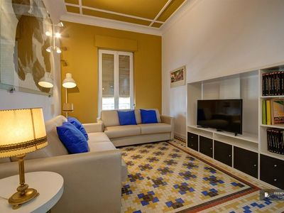 Photo for Friendly Rentals The Ayuntamiento B Apartment in Valencia