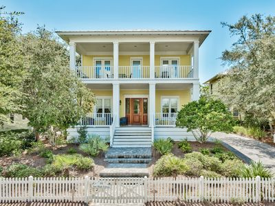"""Photo for """"Inn High Cotton"""" Newly Renovated 4 Bedroom, 3 Bathroom Home in Carillon Beach!"""