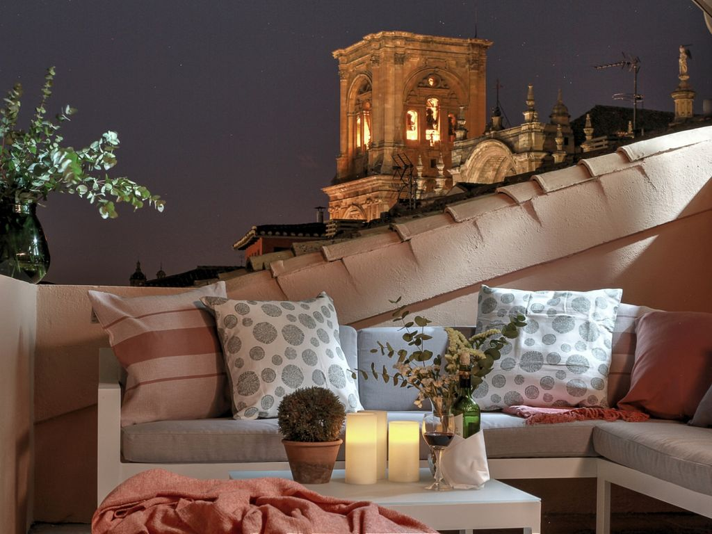 The Best BibRambla Ultimate Luxury Penthouse with private terrace