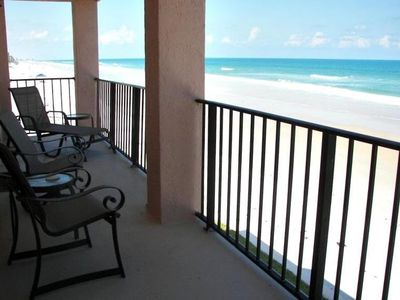 Photo for Stunning, Beautiful Direct Oceanfront Beach Condo!! 7th NIght Free!
