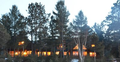 Photo for 10BR Lodge Vacation Rental in Au Train, Michigan