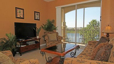 Photo for Rent Your Dream Holiday in One of Orlando's most Exclusive Resorts, Windsor Hills Resort, Orlando Condo 1884
