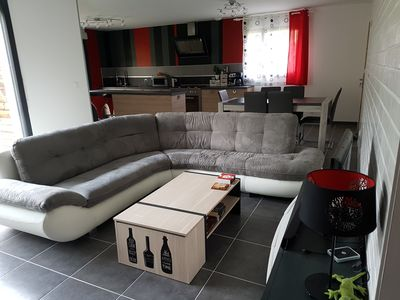 Photo for Contemporary house