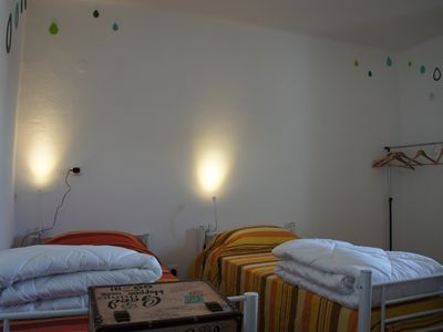 Photo for Horta Grande Hostel Parents' Room - Rural tourism accommodation for 4 people in Silves