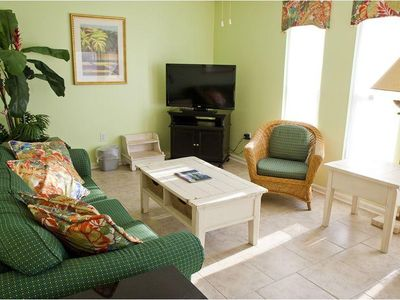 Photo for Cozy South End Bungalow w/ Free WiFi, Duplex Pool  & Close to Downtown Tybee