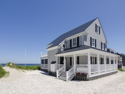 Photo for *Oceanfront Beach Home*