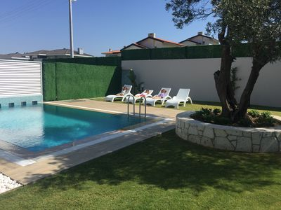 Photo for Luxury Furnished Villa with Private Pool and Garden