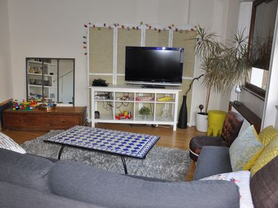 Photo for Apartment T3 Annecy center