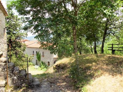 Photo for Vacation home La Torre (RUF141) in Rufina - 4 persons, 1 bedrooms