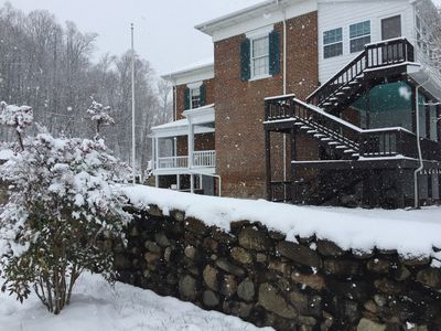 Photo for 1BR House Vacation Rental in Lowesville, Virginia
