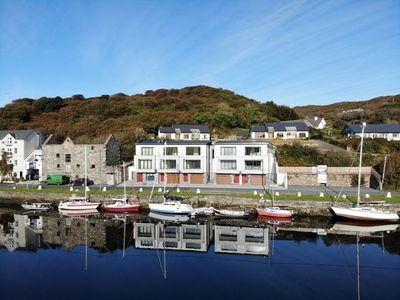 Photo for No 4 Clifden Quay - sleeps 6 guests  in 3 bedrooms