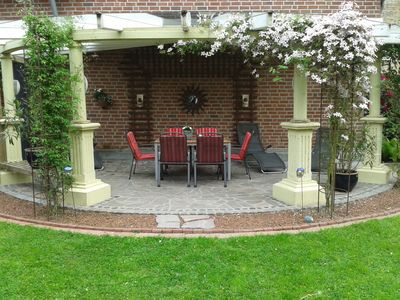 Photo for 2BR Apartment Vacation Rental in Rosendahl