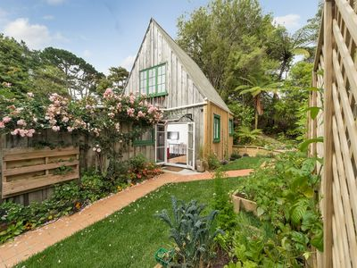 Photo for Chalet, Rural Auckland