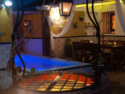 Photo for Casa ca l'isabel Spa, family (full rental)