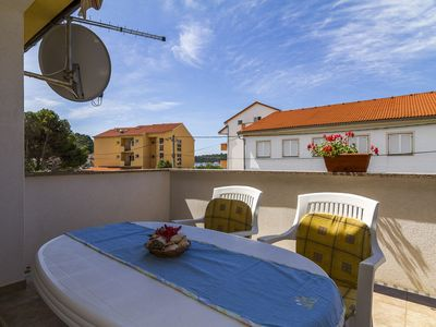 Photo for Apartments Ivica (17961-A2) - Palit - island Rab