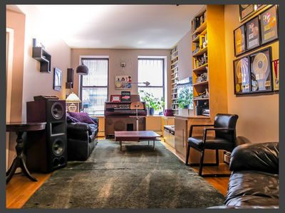 Photo for Top Rated Comfy & Awesome 2 Bdrm in New York City, New York 188 5 Star Reviews