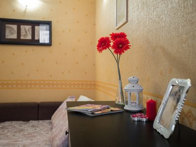 Photo for Excellent 2 room apt on Sretenka