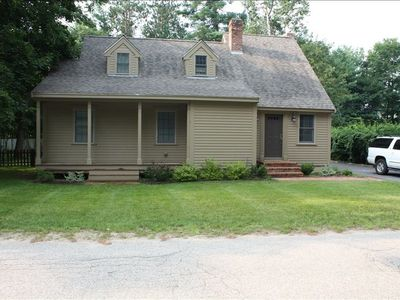 Photo for 4BR House Vacation Rental in north conway, nh