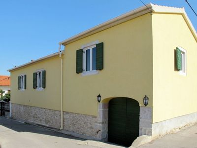 Photo for Vacation home Justina (ZAD100) in Zadar - 7 persons, 3 bedrooms