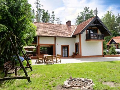 Photo for Vacation home Mielno 1  in Grunwald, Mazury - 10 persons, 5 bedrooms