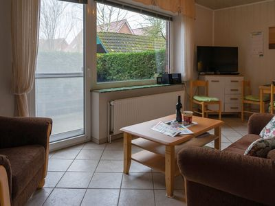 Photo for Apartment / app. for 4 guests with 47m² in Werdum (94326)