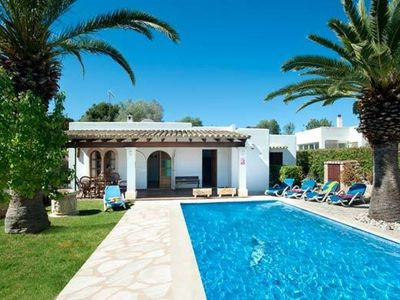 Photo for Charming Mediterranean Villa with Private Pool in an Ideal Location!!