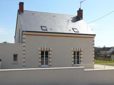 Photo for 3BR House Vacation Rental in Thésée