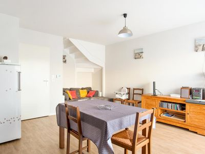 Photo for Apartment for 4 people terrace - Maeva Individual - 3 room apartment for 4 people Confort