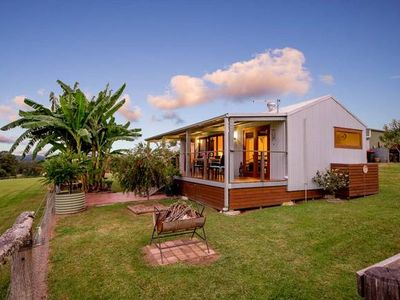 Photo for 1BR Cottage Vacation Rental in Rollands Plains, NSW