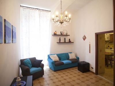 Photo for SIRENA - Apartment for 6 people in Levanto
