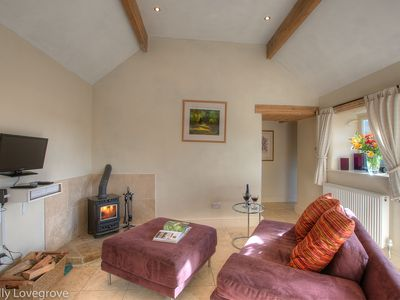 Photo for In the stunning National Park. Pets welcome. Short breaks November to March