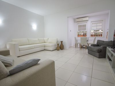 Photo for 4BR House Vacation Rental in Leblon, RJ