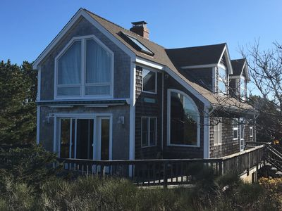 Photo for NEW LISTING! Family Bayside Beach Getaway
