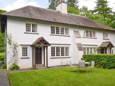 Photo for 4 bedroom accommodation in Near Sawrey, Hawkshead