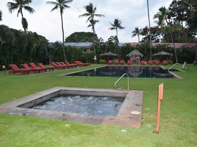 Photo for Aina Nalu G103, 2019 Fill the Gap special $150 per night 2bd/2ba, w/d