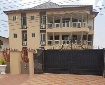 Photo for Serviced Apartment in East Legon near A & C Mall