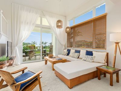 Photo for Aloha Condos, Na Hale O Keauhou, Townhome I-6, Ocean View, AC
