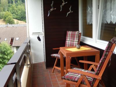 Photo for Apartment / app. for 3 guests with 37m² in Todtmoos (120884)