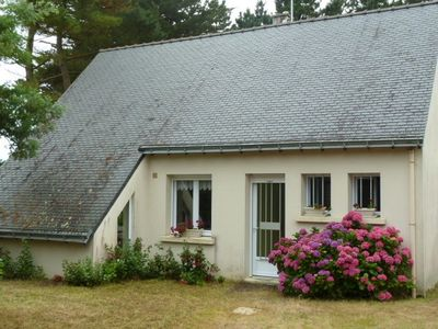 Photo for Small character house in Pénestin near the beaches